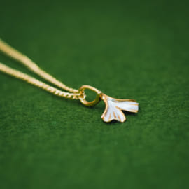 gingko_necklace